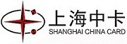 Shanghai China Card