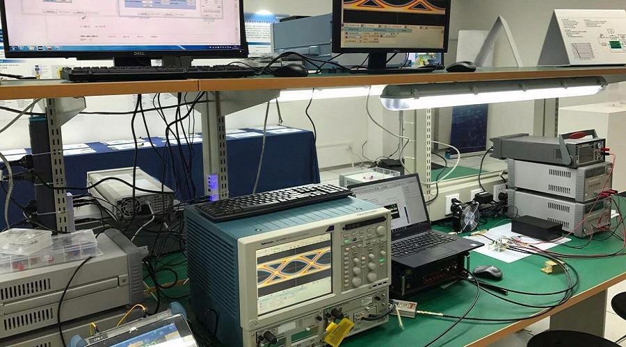 系统集成实验室