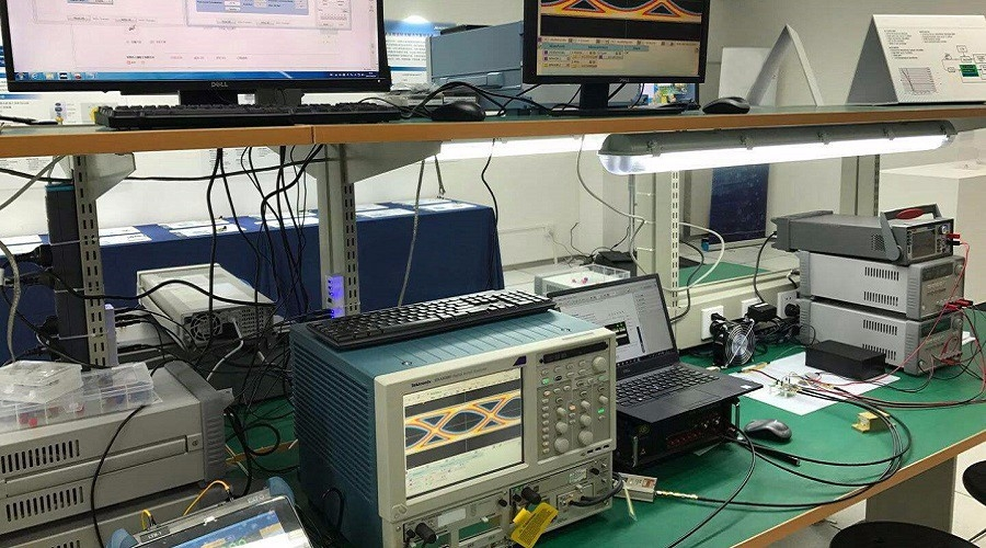 System Integration Laboratory